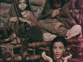 Bollywood / Mother India